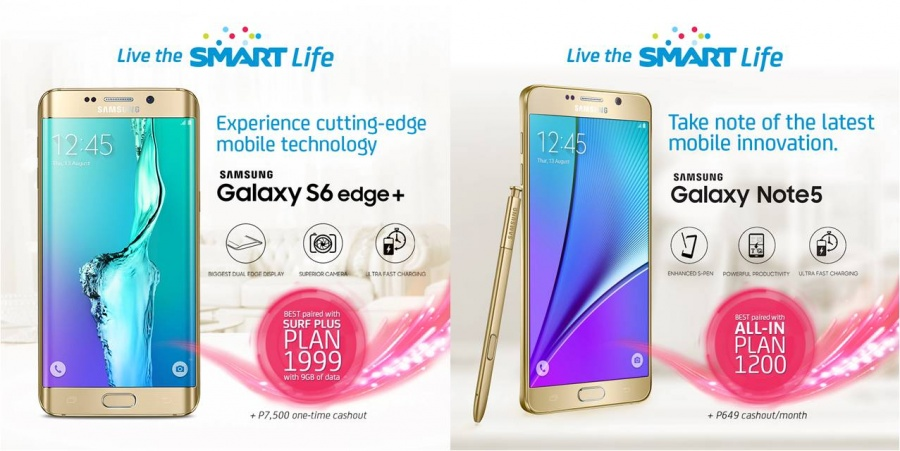 Smart Brings Style-Meets-Function-Meets-Cutting-Edge Technology