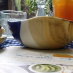 Table for Four at Rustic Mornings at Isabelo